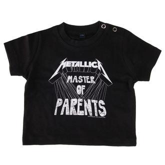 t-shirt metal bambino Metallica - Master of Parents -, Metallica