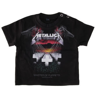 t-shirt metal bambino Metallica - Master of Puppets -, Metallica