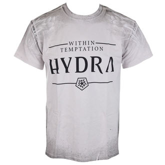 t-shirt metal uomo Within Temptation - Hydra A/O Texture - NNM, NNM, Within Temptation