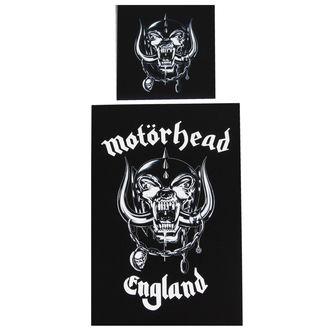 biancheria da letto  Motörhead, Motörhead