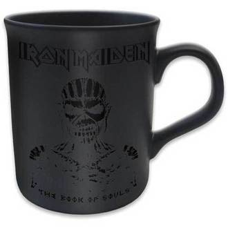 tazza Iron Maiden - Book Of Souls - ROCK OFF, ROCK OFF, Iron Maiden