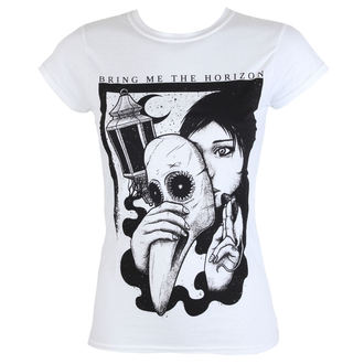 t-shirt metal donna Bring Me The Horizon - Plague - ROCK OFF, ROCK OFF, Bring Me The Horizon