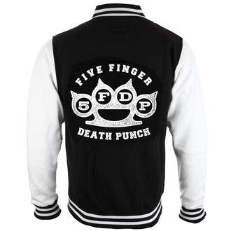 felpa senza cappuccio uomo Five Finger Death Punch - ROCK OFF - ROCK OFF, ROCK OFF, Five Finger Death Punch