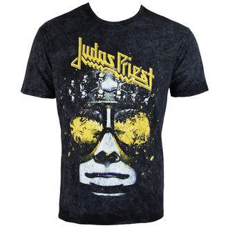 t-shirt metal uomo Judas Priest - Hellbent Puff - ROCK OFF, ROCK OFF, Judas Priest