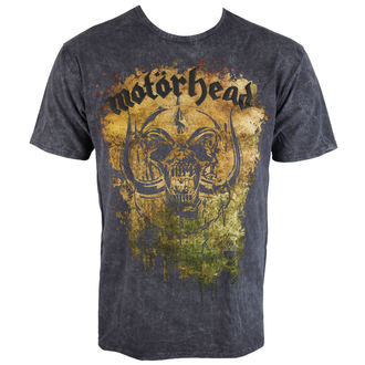 t-shirt metal uomo Motörhead - Acid Splatter Puff - ROCK OFF, ROCK OFF, Motörhead