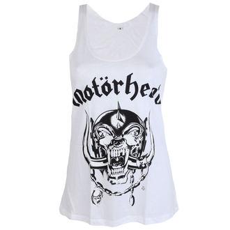 top donna Motörhead - Warpig Diamontes - ROCK OFF, ROCK OFF, Motörhead