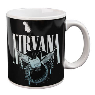 tazza Nirvana - Jagstang Wings - ROCK OFF, ROCK OFF, Nirvana