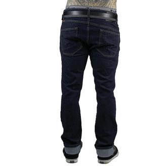 pantaloni uomo SULLEN - Anvil Denim Raw, SULLEN