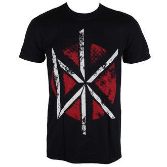 t-shirt metal uomo Dead Kennedys - Vintege Logo - ROCK OFF, ROCK OFF, Dead Kennedys