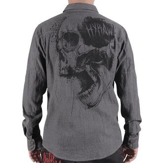 camicia da uomo HYRAW - Punk Shit, HYRAW