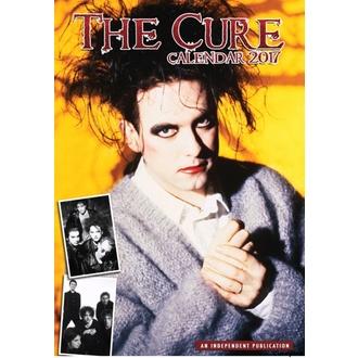 calendario per 2017 - Cure, Cure