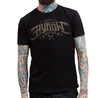 t-shirt hardcore uomo - Addict - HYRAW, HYRAW