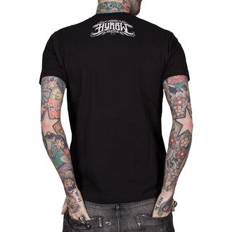 t-shirt hardcore uomo - HC Division - HYRAW, HYRAW