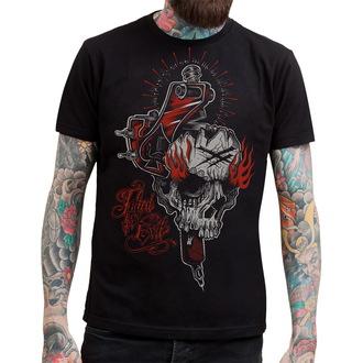 t-shirt hardcore uomo - Inked - HYRAW, HYRAW