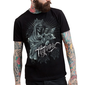 t-shirt hardcore uomo - MADONE - HYRAW, HYRAW