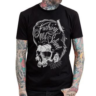 t-shirt hardcore uomo - Old School - HYRAW, HYRAW