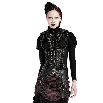 corsetto da donna Punk Rave - The Crypt, PUNK RAVE