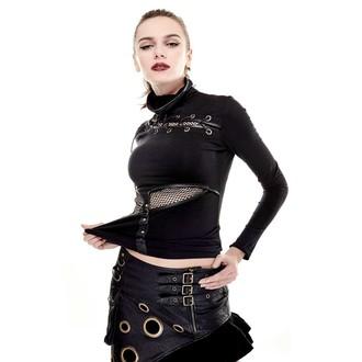 t-shirt da donna con maniche lunghe PUNK RAVE - Catacomb, PUNK RAVE
