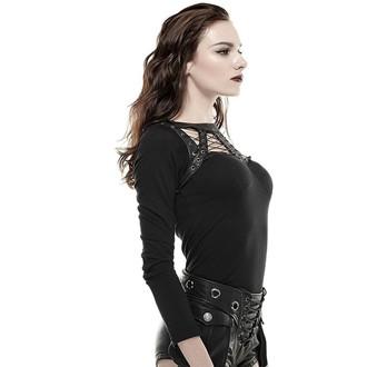 t-shirt da donna con maniche lunghe PUNK RAVE - Nautilus, PUNK RAVE