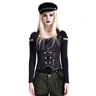 corsetto PUNK RAVE - Rebella, PUNK RAVE