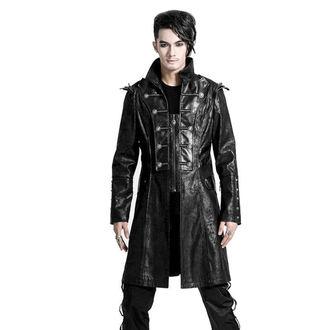 cappotto da uomo primavera/autunno PUNK RAVE - Steampunk - Y-366_B