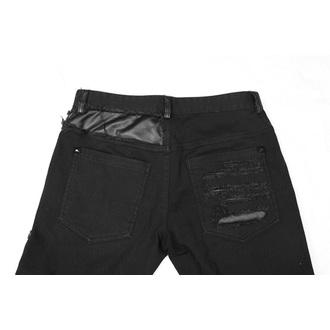 pantaloni uomo PUNK RAVE - MadMax