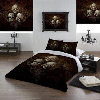 biancheria da letto  ALCHEMY GOTHIC - No evil, ALCHEMY GOTHIC