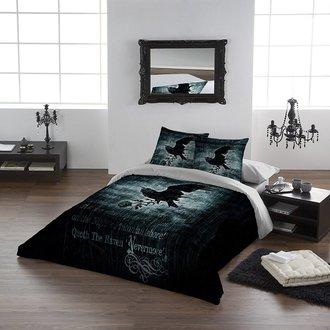 biancheria da letto  ALCHEMY GOTHIC - Alnevdd Nevermore, ALCHEMY GOTHIC