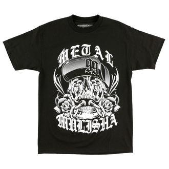 t-shirt street uomo - Chained - METAL MULISHA, METAL MULISHA