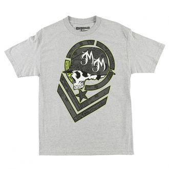 t-shirt street uomo - Motive - METAL MULISHA, METAL MULISHA