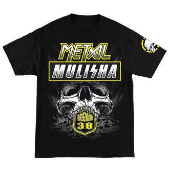 t-shirt street uomo - Deegan Blast - METAL MULISHA