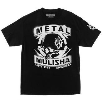 t-shirt street uomo - Rattle - METAL MULISHA, METAL MULISHA