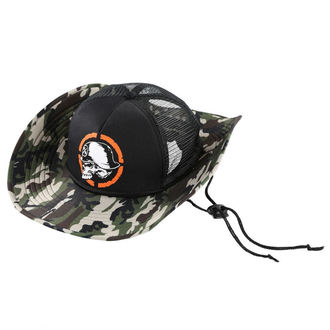 cappello METAL MULISHA - Cowbucker, METAL MULISHA