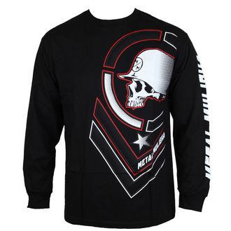 t-shirt street uomo - Coarse - METAL MULISHA, METAL MULISHA