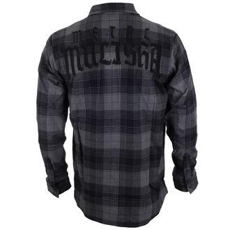 Camicia da uomo METAL MULISHA - Stranger, METAL MULISHA