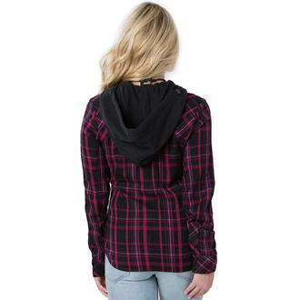 camicia da donna con maniche lunghe METAL MULISHA - Roselyn, METAL MULISHA