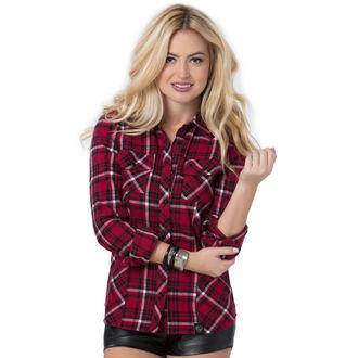 camicia da donna con maniche lunghe METAL MULISHA - Genevieve, METAL MULISHA