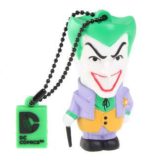 penna usb 16 GB - DC Comics - Joker, NNM, Batman