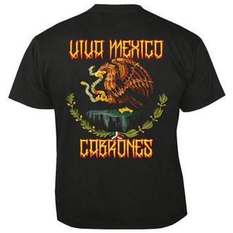 t-shirt metal uomo Brujeria - Pocho Aztlan - NUCLEAR BLAST, NUCLEAR BLAST, Brujeria