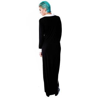 Vestito da donna KILLSTAR - Cemetery - Nero - DANNEGGIATO, KILLSTAR
