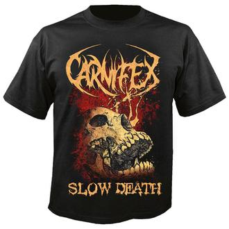 t-shirt metal uomo Carnifex - Slow death - NUCLEAR BLAST, NUCLEAR BLAST, Carnifex