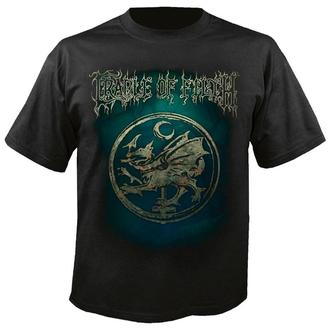 t-shirt metal uomo Cradle of Filth - The order - NUCLEAR BLAST, NUCLEAR BLAST, Cradle of Filth