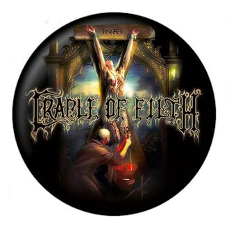 spilletta Cradle of Filth - Hexen - NUCLEAR BLAST, NUCLEAR BLAST, Cradle of Filth