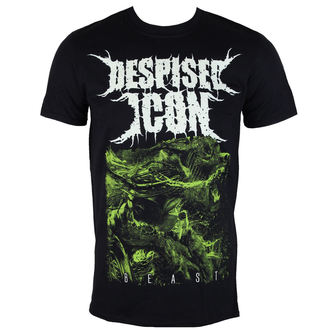t-shirt metal uomo Despised Icon - Beast - NUCLEAR BLAST, NUCLEAR BLAST, Despised Icon