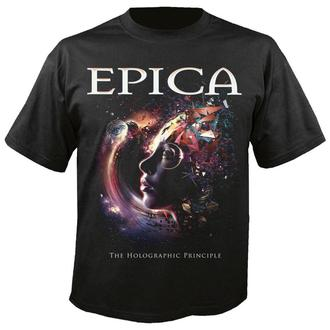t-shirt metal uomo Epica - The holographic principle - NUCLEAR BLAST, NUCLEAR BLAST, Epica