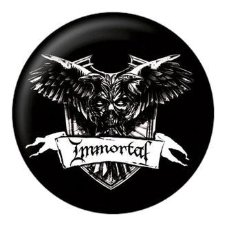 spilletta Immortal - Crest - NUCLEAR BLAST, NUCLEAR BLAST, Immortal