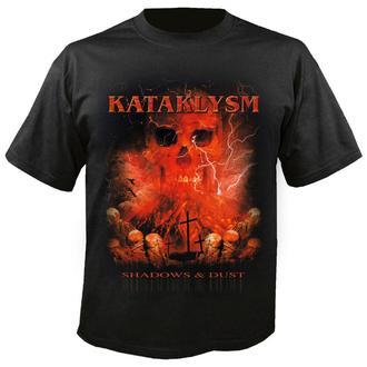 t-shirt metal uomo Kataklysm - Shadows & dust - NUCLEAR BLAST, NUCLEAR BLAST, Kataklysm