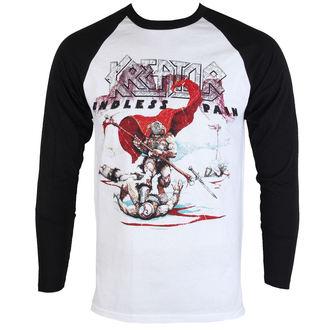 t-shirt metal uomo Kreator - Endless - NUCLEAR BLAST, NUCLEAR BLAST, Kreator