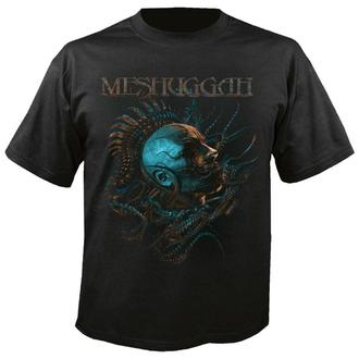 t-shirt metal uomo Meshuggah - Head- NUCLEAR BLAST - NUCLEAR BLAST, NUCLEAR BLAST, Meshuggah