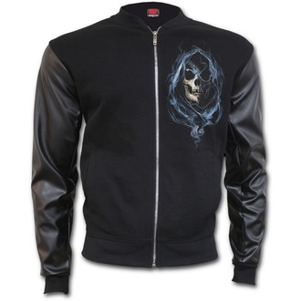 giacca primaverile / autunnale uomo - GHOST REAPER - SPIRAL, SPIRAL